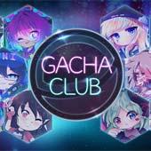 Gacha Club by Lunime