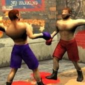 Drunken boxing